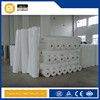 [FACTORY]Raw material for non woven bags non woven shopping bag White PP spunbond nonwoven fabric for non woven bag