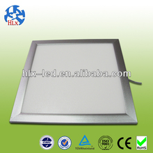 600*600 Diffused Led Light Panel 36W:Round&Square&Rectangular Shape,9MM&12MM Thinnest,Side Lighting,Good Uniformity
