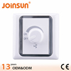 Wind control wall electrical switch,function one way switch