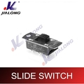 GF Series SPST Slide Switch with Detent ON-OFF Standard SS-12H02