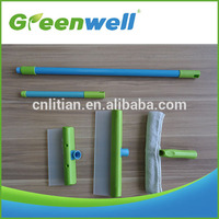 Wholesales or retails acceptable Manufacture plastic window scraper/cleaner/squeegee