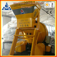 concrete mixer machine JZM350 transit mixer for sale in india