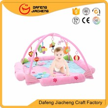 Promotional Soft Indoor Gym Baby Play Mats