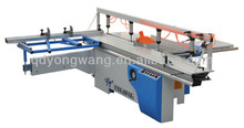 double blade table saw, shaving board cutting machine