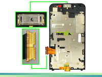 Alibaba cheap products for blackberry z30 a10 unlocked lcd with touch repair (Warranty:12 Month)