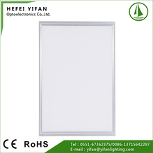 CE Certificate led panel light wholesale led panel light 2x4 Aluminum Frame