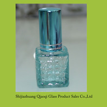 glass Packing bottle for perfume