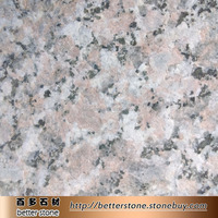 rough surface red granite floor tiles, flamed red granite stone