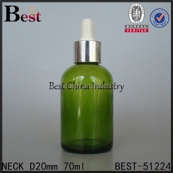 Health Benefits of Anised Essential Oil-alibaba hot new products silver dropper fine big oil bottle wholesale 70ml