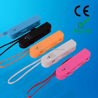Electronic promotion gadget for iPhone / Mobile Phones
