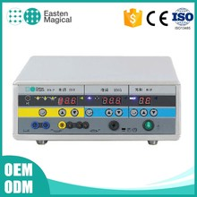 Medical Equipment names DD-2Z Electrosurgical Diathermy Machine with CE ISO certifications