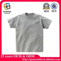 Round Neck Cotton High Quality T-shirt