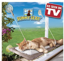 QQGY Window Seat Cat Bed / Window Mounted Cat Bed / Cat Hanging Bed
