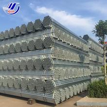 China Manufacture galvanized pipe end cap for watergasoil transfering