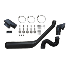 Off Road Air Ram Snorkel Installation Kit Fits 1985-1995 Jeep Cherokee XJ