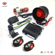 Universal quality electric safeguard shock car alarm