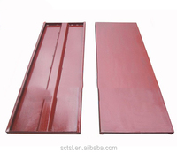 Formwork Concrete Steel Template For Construction