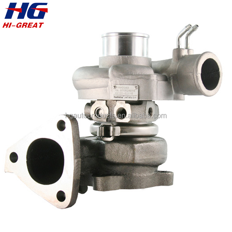 Turbos TF035HM For H-1/<strong>L200</strong>/Shogun/Pajero II With Engine 4D56TD 2.5L MR212759 49135-02110 49135-02100 Turbocharger
