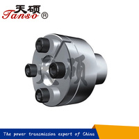 Z11 keyless bushing/locking device