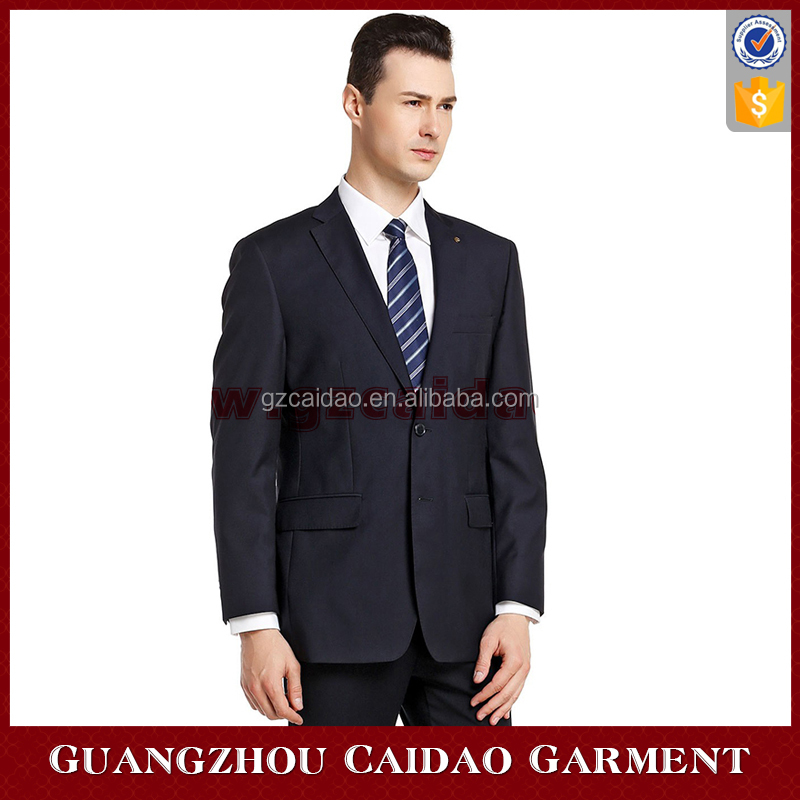 New Fashion Design and New Style Coat Pant Men Suit for Wedding