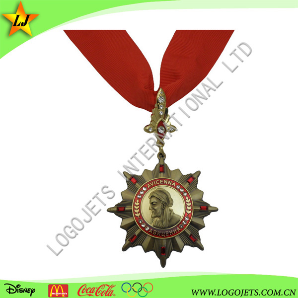The best and cheapest custom taekwondo judo sports running sports medal