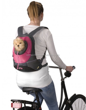 Pet Dog Cat Puppy Carrier Travel Tote Shoulder Bag Sling Backpack
