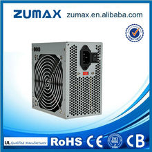 ZU250 250W Low noisse Low cost ATX PSU wholesale computer for parts