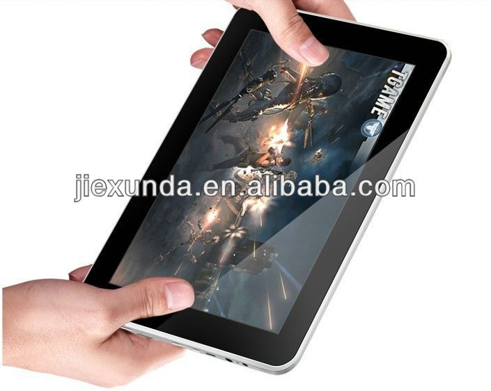 tablet pc with hdmi input 9inch A20 Dual Core HD screen 1G DDR 8G Tablet PC
