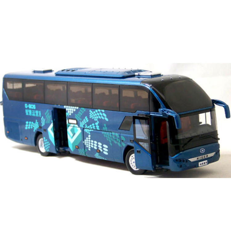Factory Directly 1:43 scale bus model With Good Service