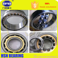 Bearing QJ244 Angular Contact Ball Bearing Ready Stock