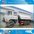 Dongfeng 6*6 military drinking water truck