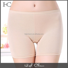 wholesale low moq safety sexy polyester spandex slimming panty for women