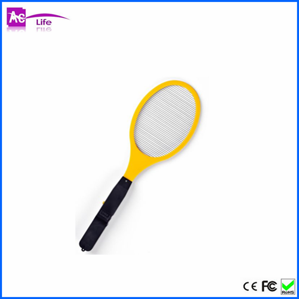 Large Electric Swatter for Flies, Mosquitos, Wasps and Other Insects