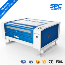 Mini wood leather acrylic CO2 laser cutting machine price
