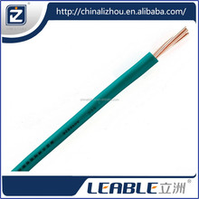 Hot Sale Top Quality Best Price 35mm wire solid cable