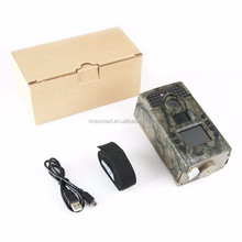 Wholesales Hunting Traps camera BL280A Scouting trail digital infrared game camera for hunting wildcamera BL280A wide angle