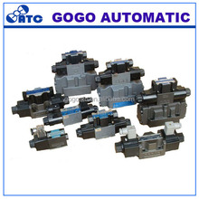 High quality manufacturer Ningbo log splitter hydraulics eaton valve