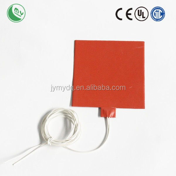 silicone rubber heating mat and heater electric blanket thermostat controller