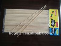 natural disposable bamboo stick(manufacturer wholesale)