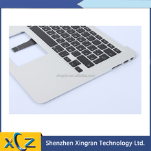 "New Top Case Topcase Palmrest RU Russian Keyboard For MacBook Air 13"" A1369 A1466 Topcase with RU keyboard 2013 Year"