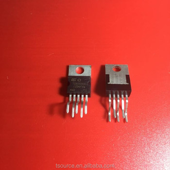 Original IC TDA2030 TO220-5 TDA2030A