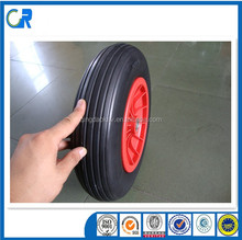 China Factory direct wholesale 14 inch Pneumatic wheelbarrow tyre