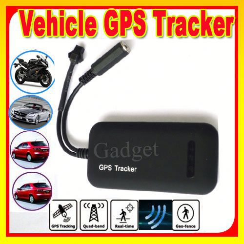 cheap best-selling GPS Tracker Car Tracker Google Map Car Security Systems