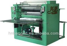 Square Cosmetic Cotton Pad Machine
