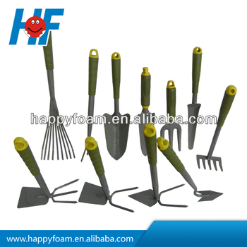 mini garden garden tools set