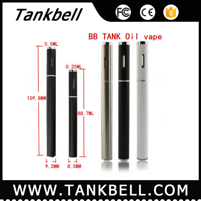 Competitive price good quality refill atomizer cartridges evod 280mah cbd touch vaporizer pen