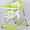 2015 New Design Baby High Chair