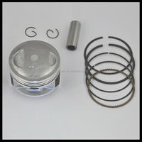 Fashionable Best-Selling 49mm motorcycle forged piston supplier