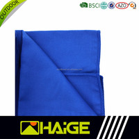 Wholesale Promotional Cheap Hanging Sports fitness Suede microfiber towels wholesale