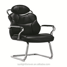 modern furniture design office chair luxury pu leather computer chair from china manufacture